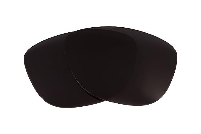 56c2eaf906 Jupiter Replacement Lenses Advanced Black by SEEK fits OAKLEY Sunglasses