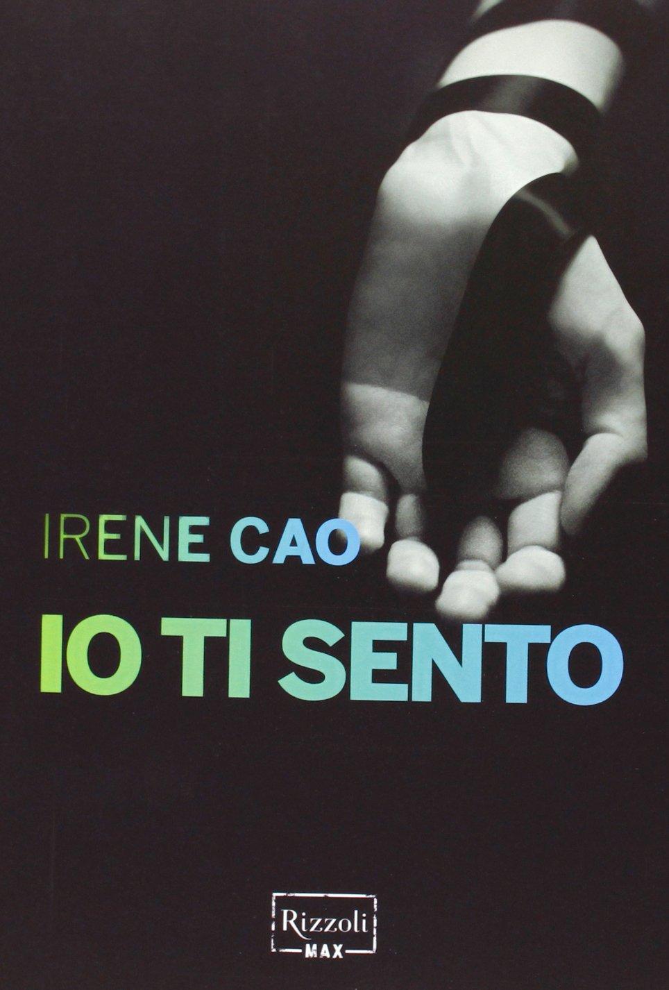 TI SENTO (Italian Edition)