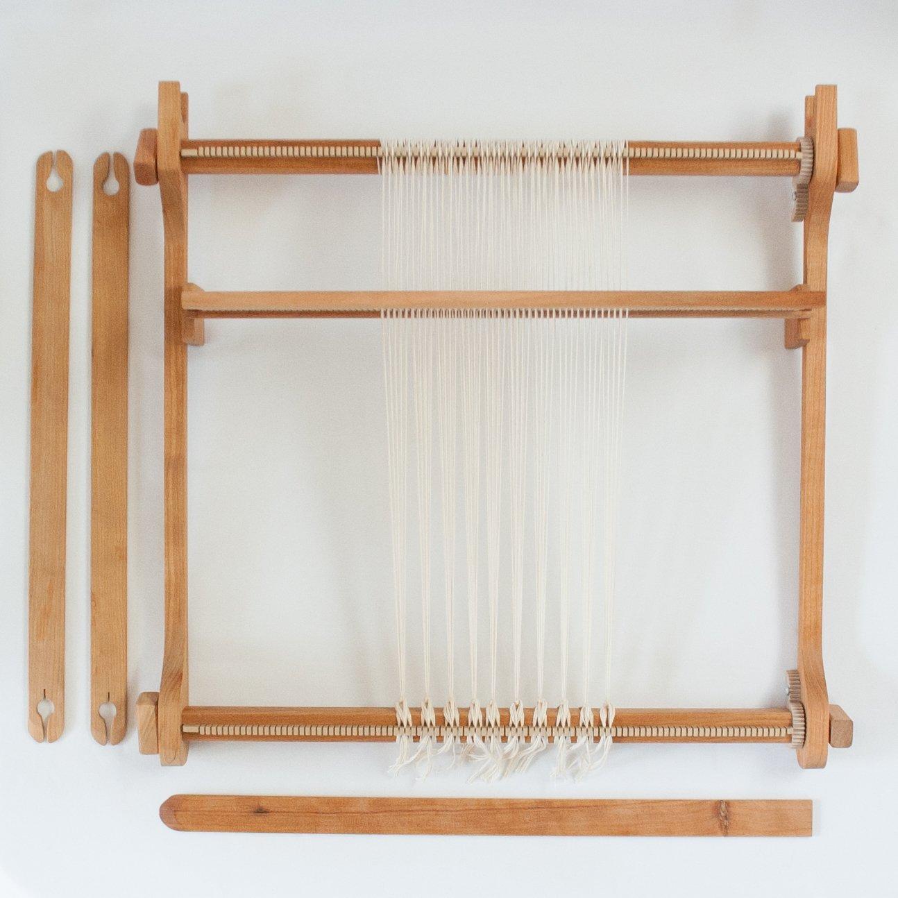 Beka Original Rigid Heddle Loom, SG-24'' by Beka (Image #8)