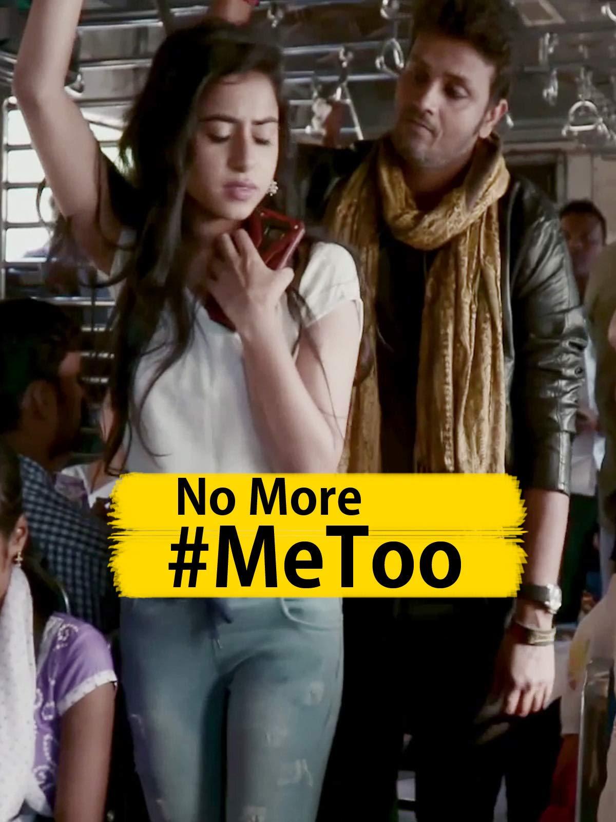No More MeToo on Amazon Prime Video UK
