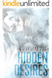 Hidden Desires: A Romantic Suspense Novel