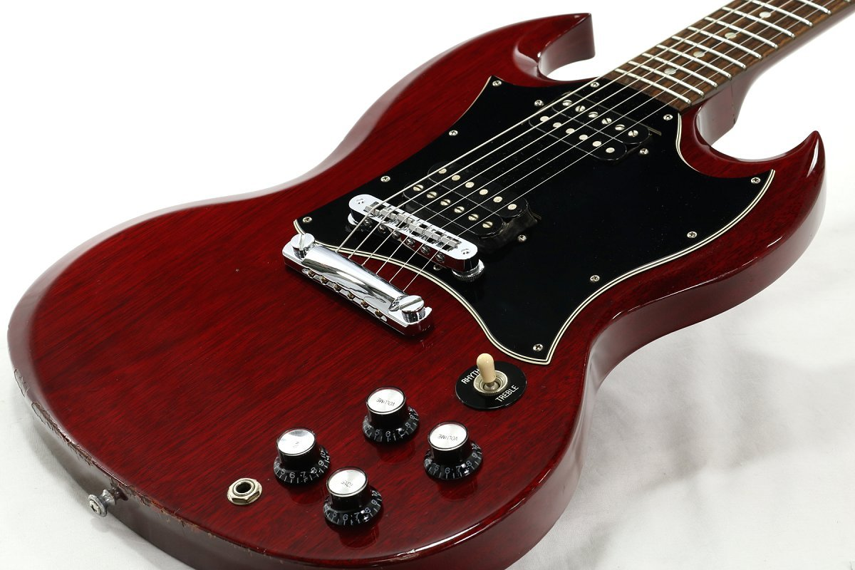Gibson/SG Special Heritage Cherry 2007年製 ギブソン B07FRSZDHH