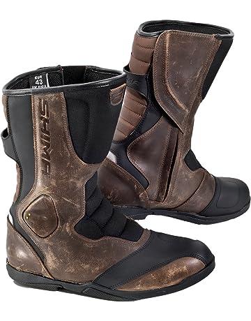 46eac5bf654 Motorbike Boots  Amazon.co.uk