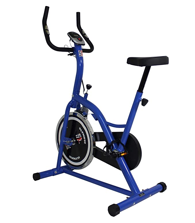 OLYMPIC Indoor Cycling - Cinta de Correr para Fitness, Color ...