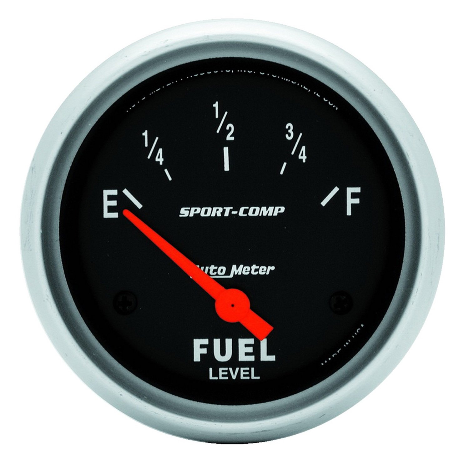 Auto Meter 3514 Sport-Comp Electric Fuel Level Gauge