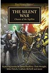 The Silent War (The Horus Heresy Book 37) Kindle Edition