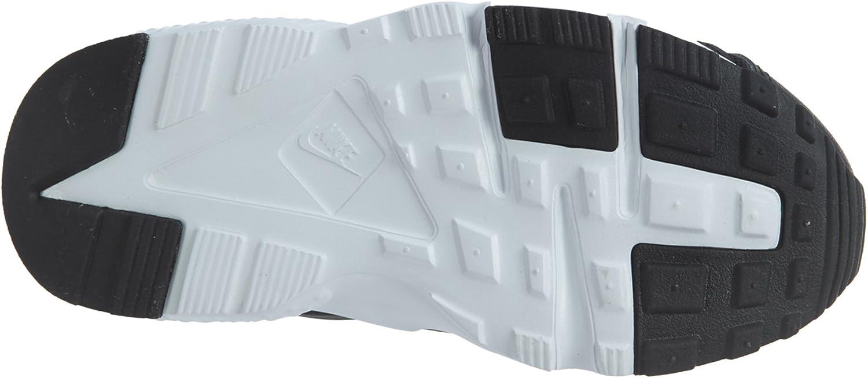 NIKE Huarache Run (PS) Boys Fashion Sneakers 704949 011_12C