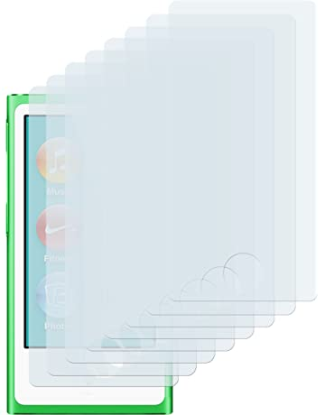 3er Set atFoliX Schutzfolie kompatibel mit FiiO X5 III Folie ultraklare FX Displayschutzfolie