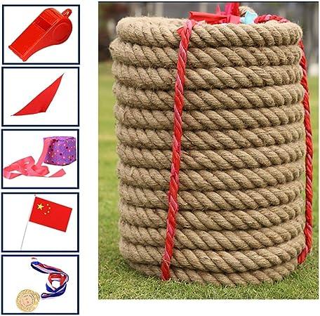 Cuerdas específicas Cuerda de yute durable cuerda de escalada ...