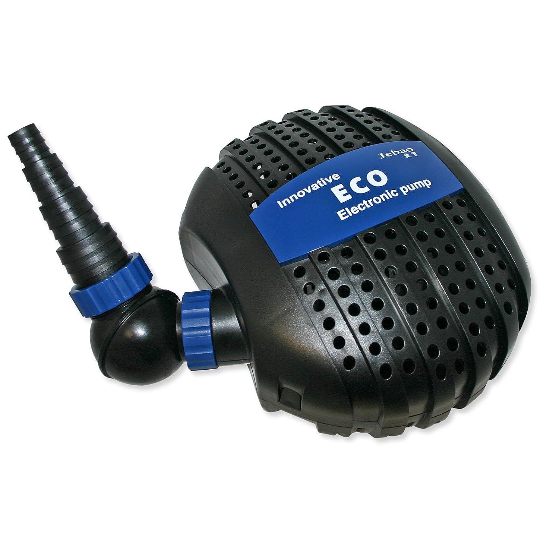 Jebao EFP-10000 SuperEco Teichpumpe 10000l/h 85W