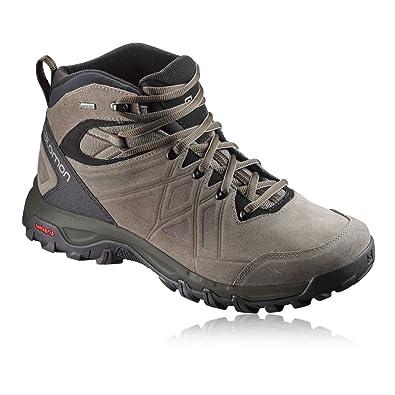 Salomon Evasion 2 Mid LTR GTX Bota De Trekking - AW17: Amazon.es: Zapatos y complementos