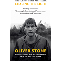 Chasing The Light: How I Fought My Way into Hollywood - THE SUNDAY TIMES BESTSELLER