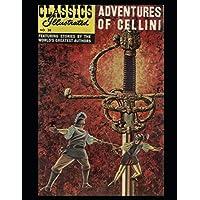 Adventures of Cellini: Classics Illustrated 38