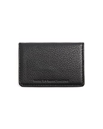 Marc by marc jacobs business card holder men black leather marc by marc jacobs business card holder men black leather card holder for colourmoves