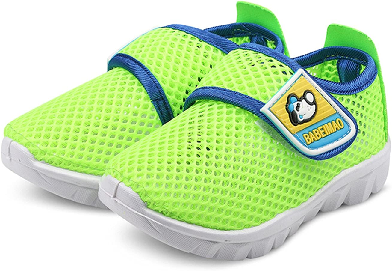 Zapatillas de Deportes de Exterior de Material Sint/ético Unisex Ni/ños DADAWEN