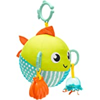 Fisher-Price – Juguetes para recién Nacidos – Peces