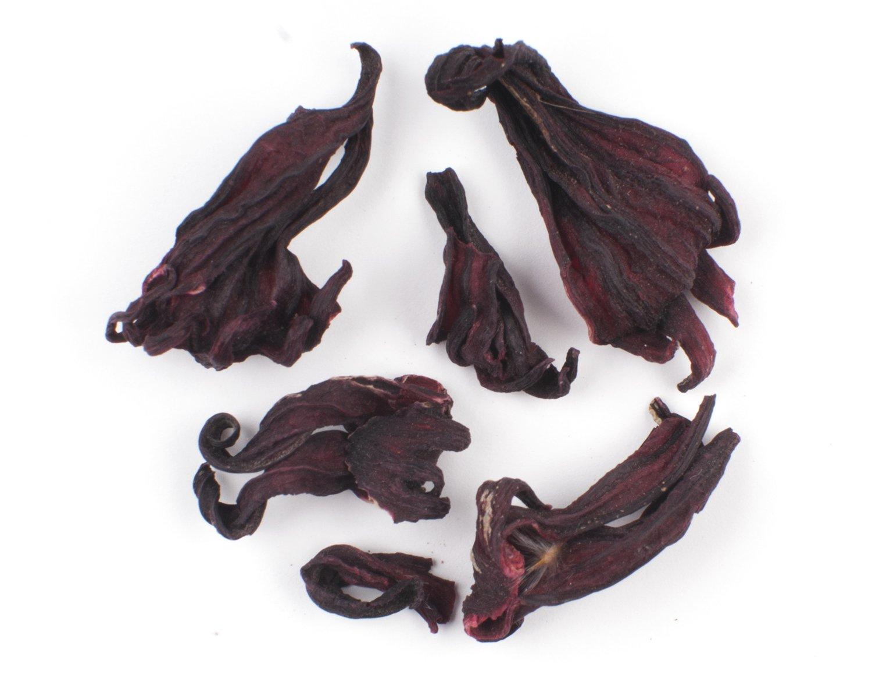 Amazon Hibiscus Flower 2 Pound Box Herbal Teas Grocery