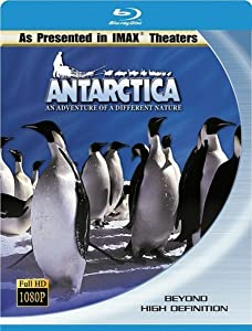 Antarctica - An Adventure Of Different Nature Imax [Blu-Ray] [Alemania] Weile...