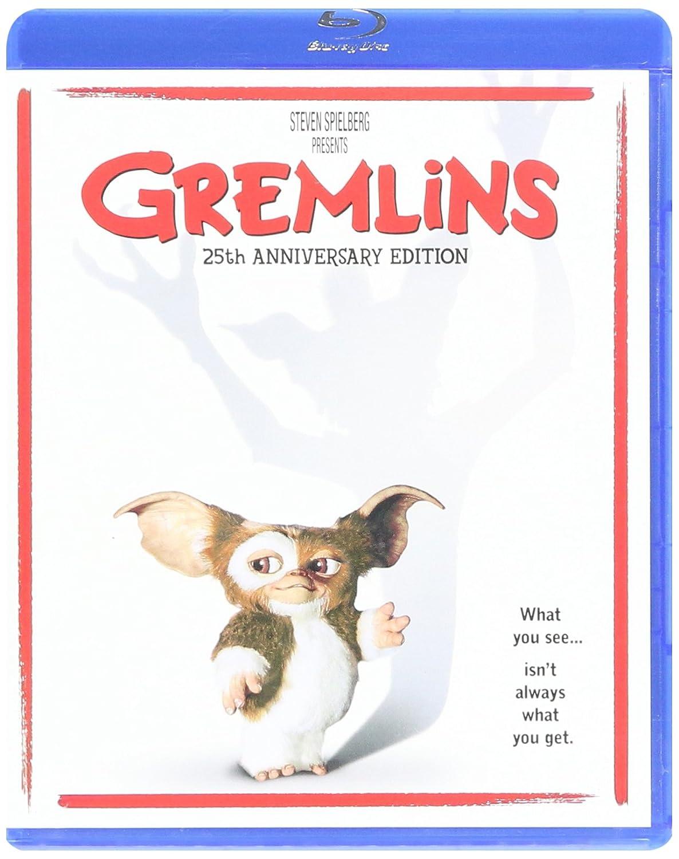 Gremlins (25th Anniversary Edition) [Blu-ray]