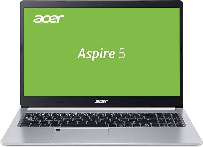 Acer Aspire 5 39 62 Cm Multimedia Laptop Silber Computer Zubehör