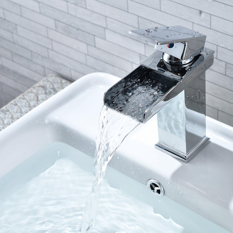 Meuble Salle De Bain Teck Colonial ~ lavabo salle de bain amazon fr