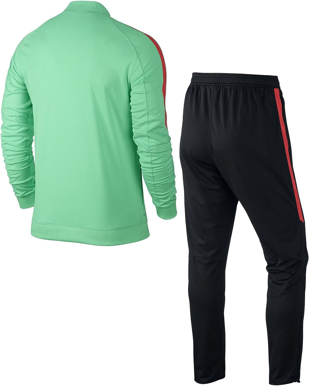 Nike FPF Rev KNT Tracksuit Chándal De La Línea Federación ...
