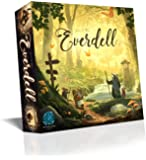 Everdell Strategy Game