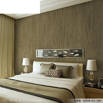 Dxg Fx Pure Colour Plain Color Wallpaper Living Room