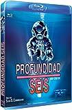 Profundidad Seis  BD 1989 Deep Star Six [Blu-ray]