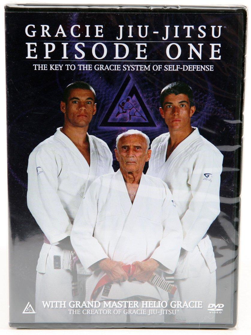 Gracie Jiu-Jitsu: Episode One - The Key to the Gracie System of Self Defense