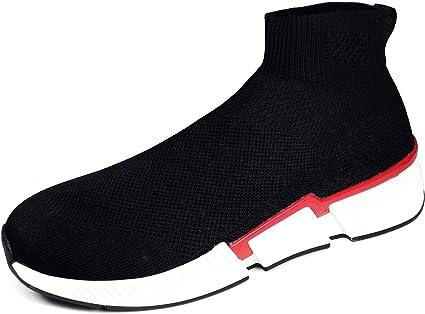 Zara 5105/302/040 - Zapatillas de Deporte para Hombre - Negro - 39 EU: Amazon.es: Ropa y accesorios