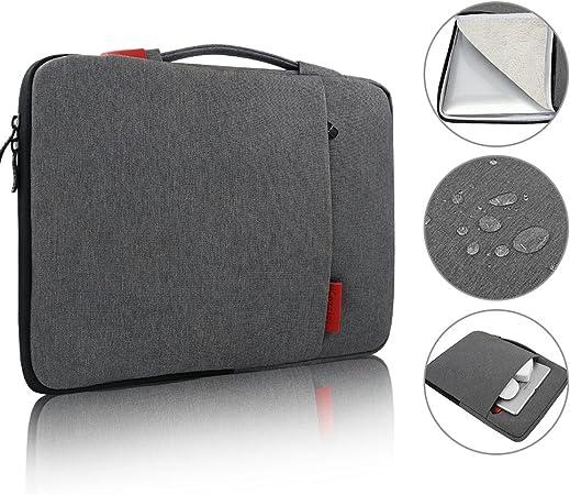 Icozzier 13 13 3 Zoll Laptoptasche Mit Griff Tragbare Elektronik