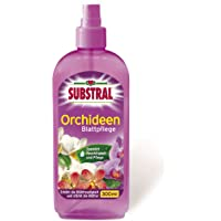 Substral 7902 Orchideen Blattpflege, 300 ml