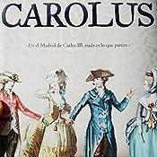 Carolus eBook: Molina, Carolina: Amazon.es: Tienda Kindle