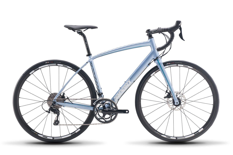 新しい2018 Diamondback Arden 3 Complete Bike B0761YV61C 48cm|ブルー ブルー 48cm