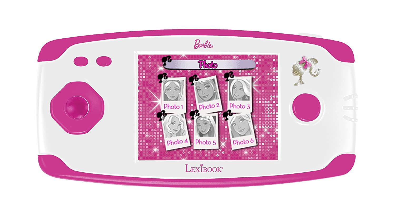 barbie lexibook