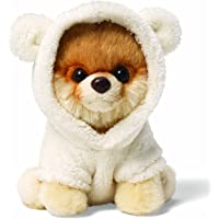 GUND Bear Suit Soft Toy