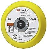 3M Hookit Disc Pad. 05776, 6 in