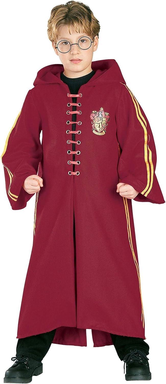 Rubies Charades Costumes - Disfraz de Harry Potter para niño, talla S (3-4 años) (882173_S)