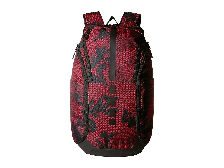 [ナイキ] メンズ バックパックリュックサック Hoops Elite Pro Backpack [並行輸入品] No-Size  B07P4MYBH1