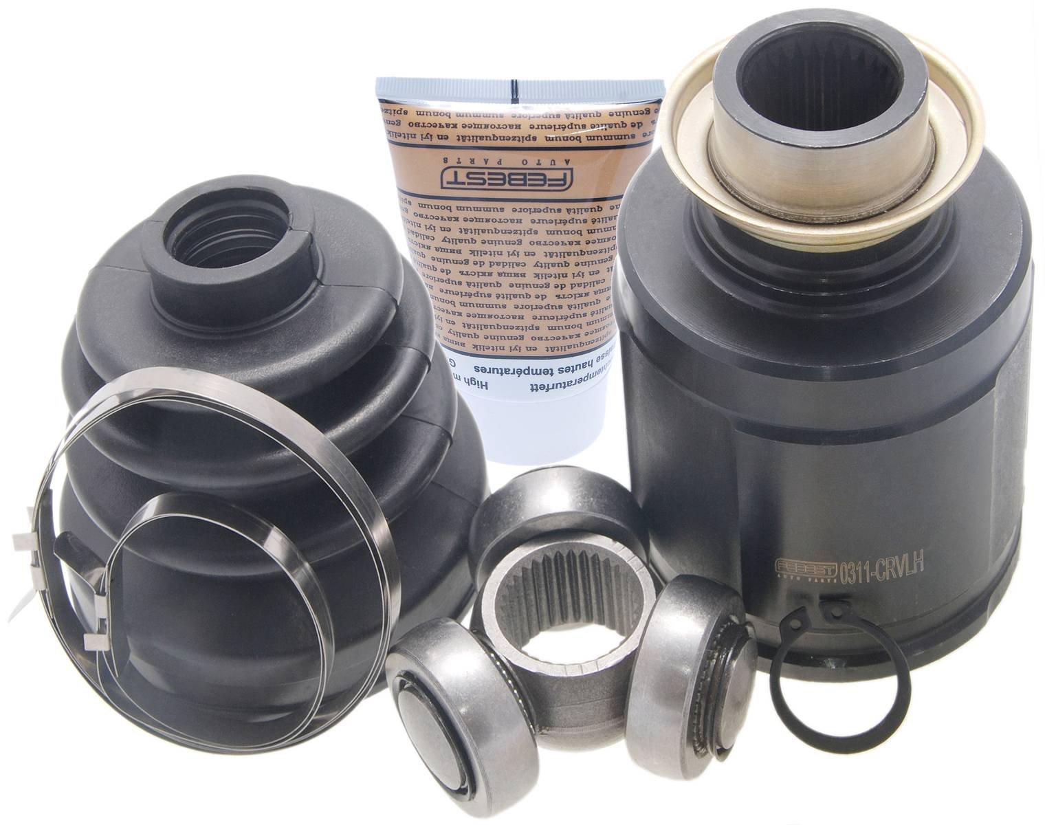 44310Sca305 - Inner CV Joint 32X40X27 For Honda - Febest