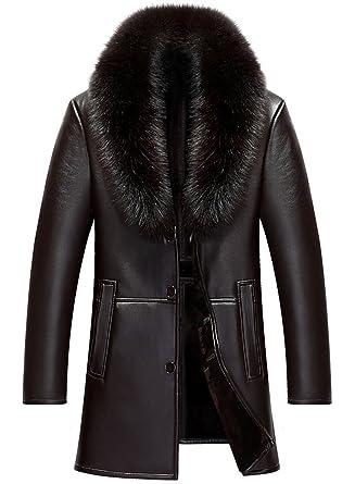 Veste cuire femme luxe