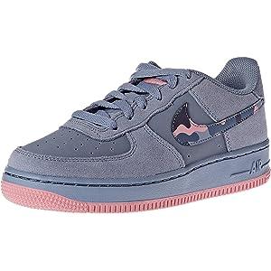 release date: af0b9 32809 Nike Air Force 1 (GS), Chaussures de Basketball garçon