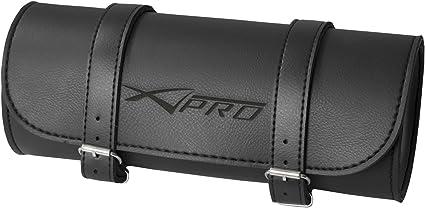 A-Pro toolbag Tool Bag Moteur Custom Chopper Moto Bike Style Black