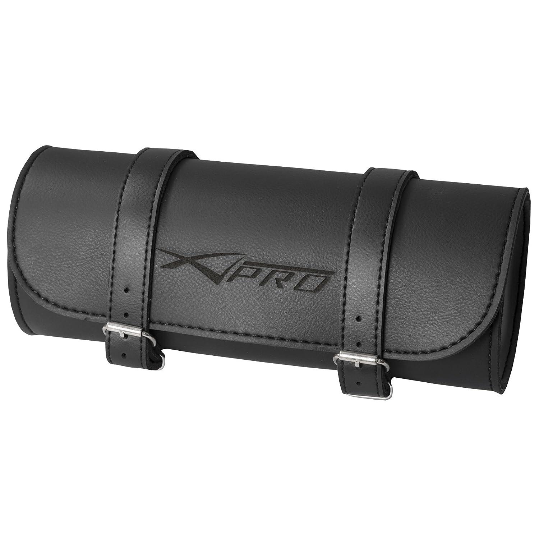/23/x 9/cm A-Pro Tool Bag Motorcycle Motorbike Biker Pannier Bikers Cruiser/