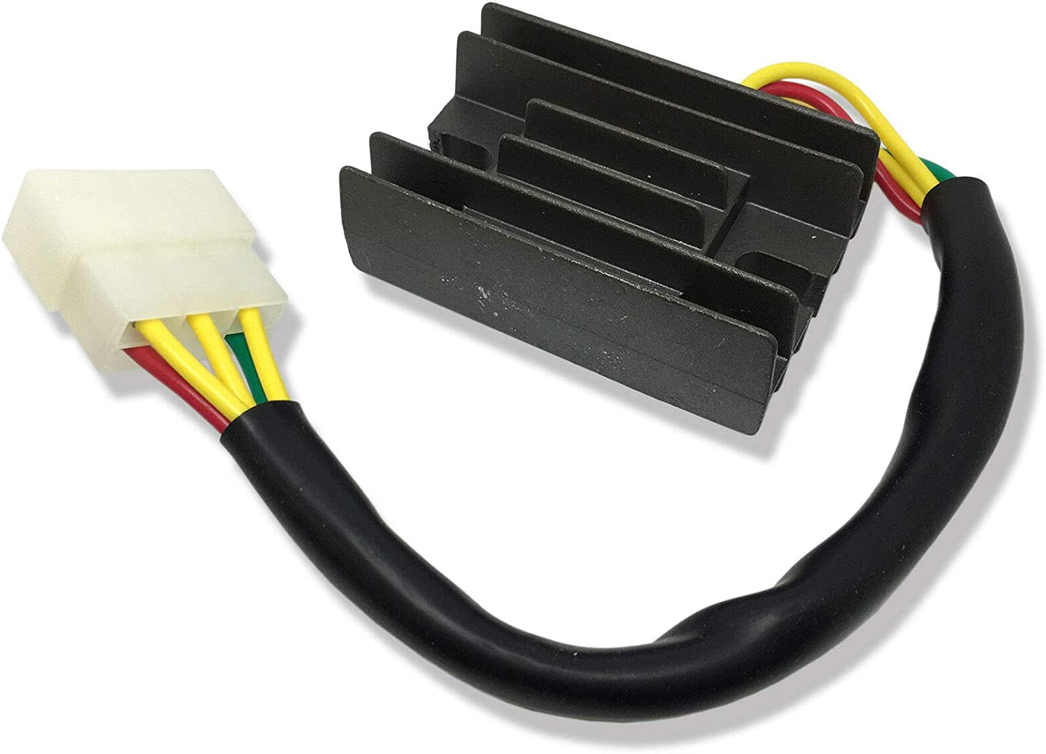 Voltage Regulator Rectifier For 1999 2000 2001 Suzuki King Quad 300 LTF300F