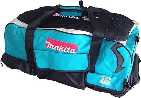 Makita 831279-0 - Bolsa para herramientas con ruedas y