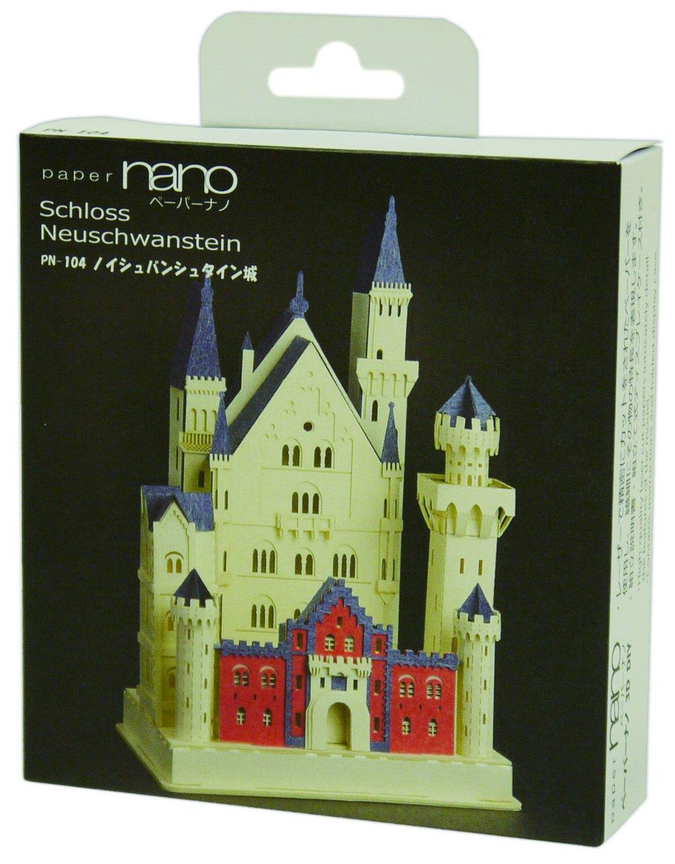 Papier de Construction de Nano Kit