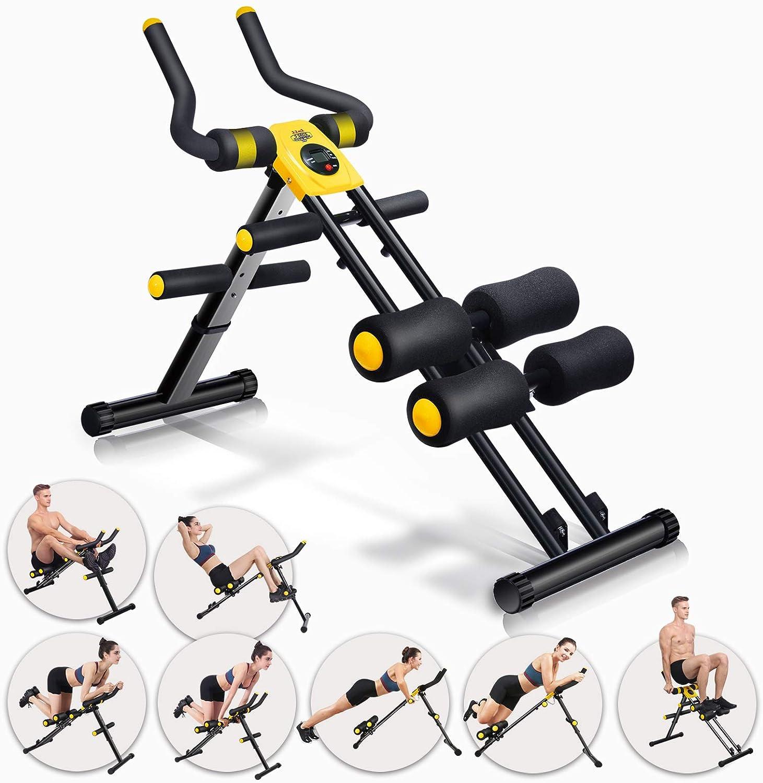MBB Multifunction Home Gym Equipment,Ab Machine