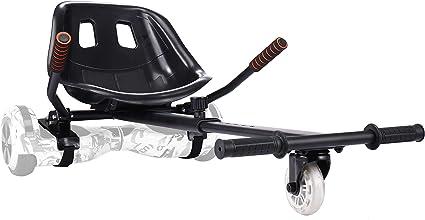 Amazon.com: yabbay Hoverboards - Carro de accesorios para ...